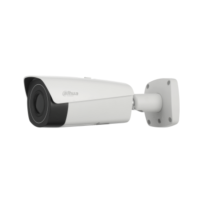TPC-BF5601. Dahua Thermal Network Bullet Camera. #ASIP Conne