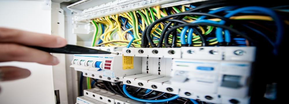 Electrical Installation Components