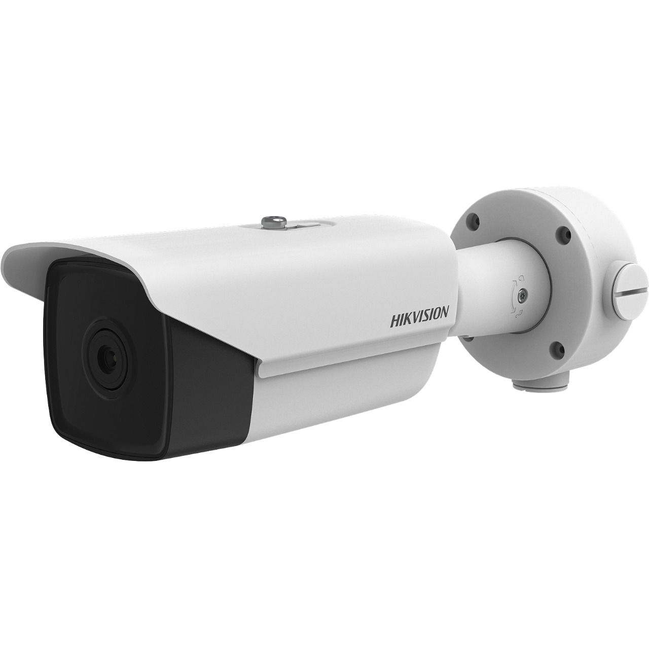 DS-2TD2117-6/P. Hikvision Thermal Network Bullet Camera. #AS