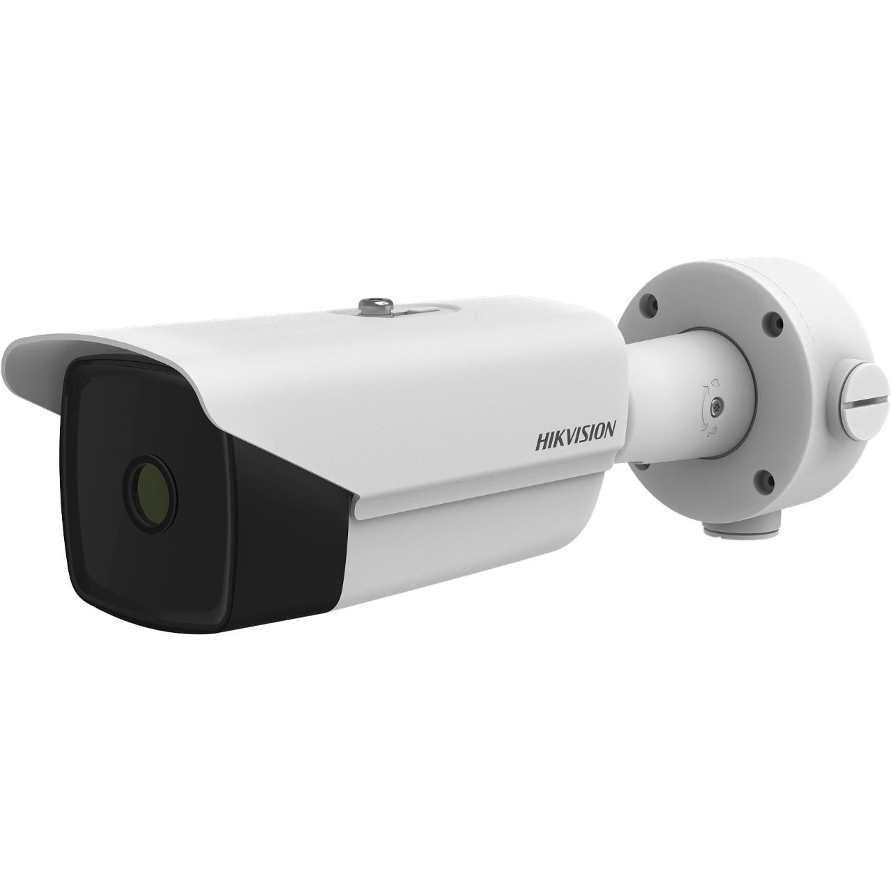 DS-2TD2137-7/P. Hikvision Thermal Network Bullet Camera. #AS