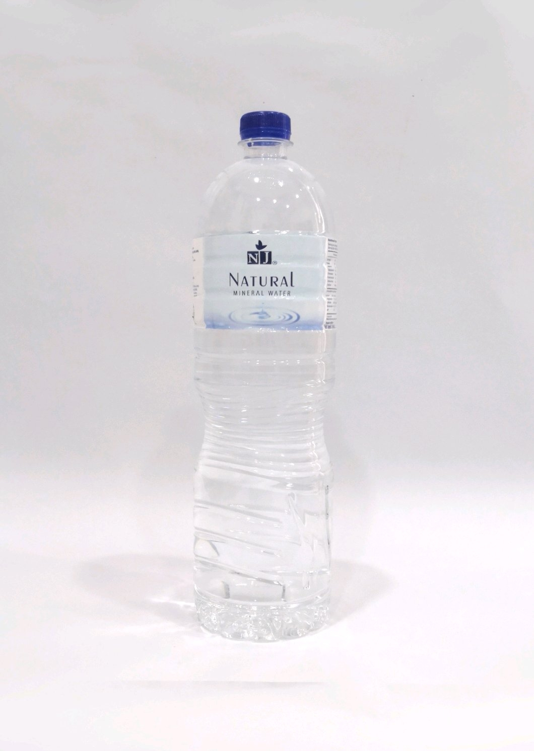 NJ Natural Mineral Water (1500 ml)
