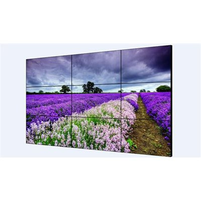 DS-D2046NL-E. Hikvision 46-inch 1.7mm LCD Display Unit. #ASI