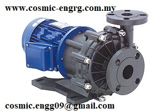 Magnetic Pump equivalent to Little Giant Magnetic Pump