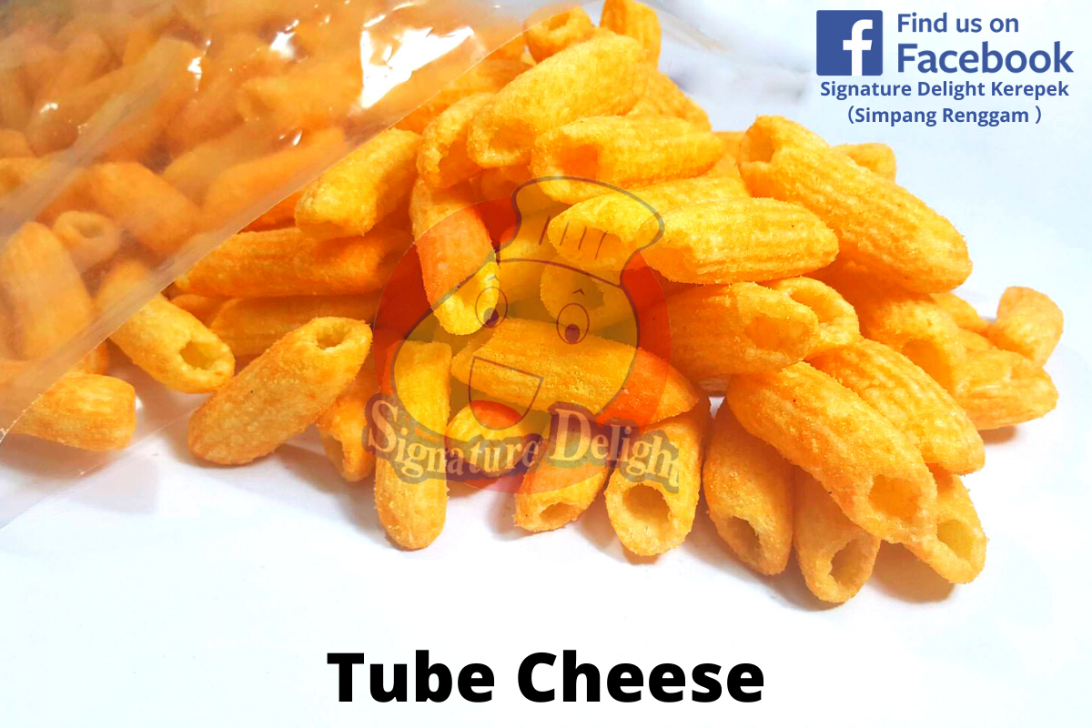 Tube Cheese