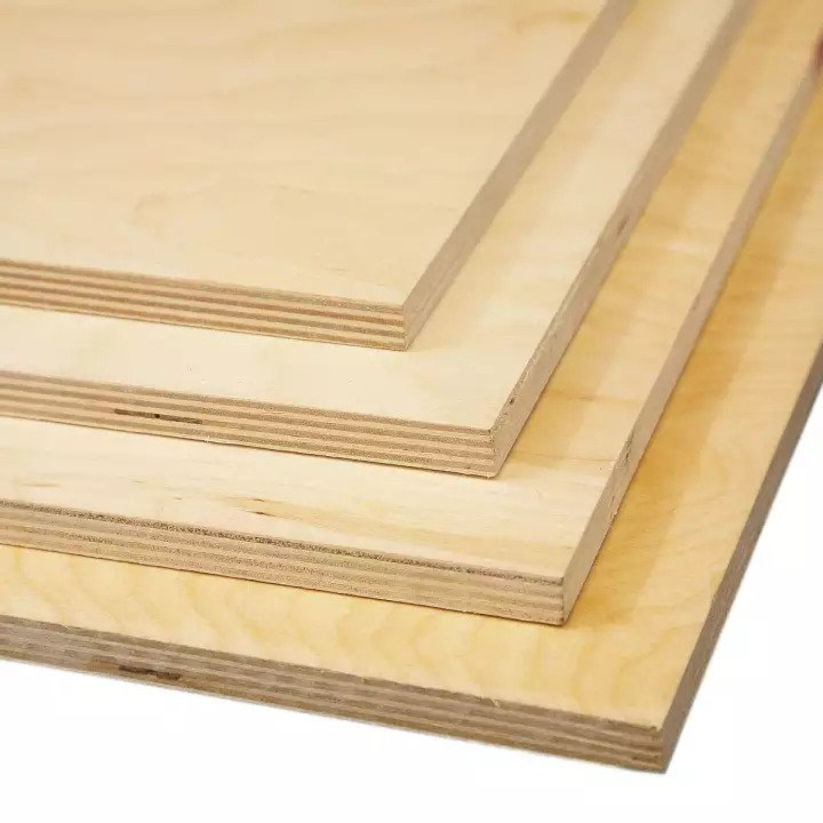 Packing Grade Plywood B2