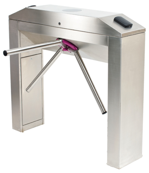 ASIS Turnstile - Tripod. #ASIP Connect