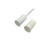 DC-1335W/B. Mini Conceal Magnetic Contact. #ASIP Connect