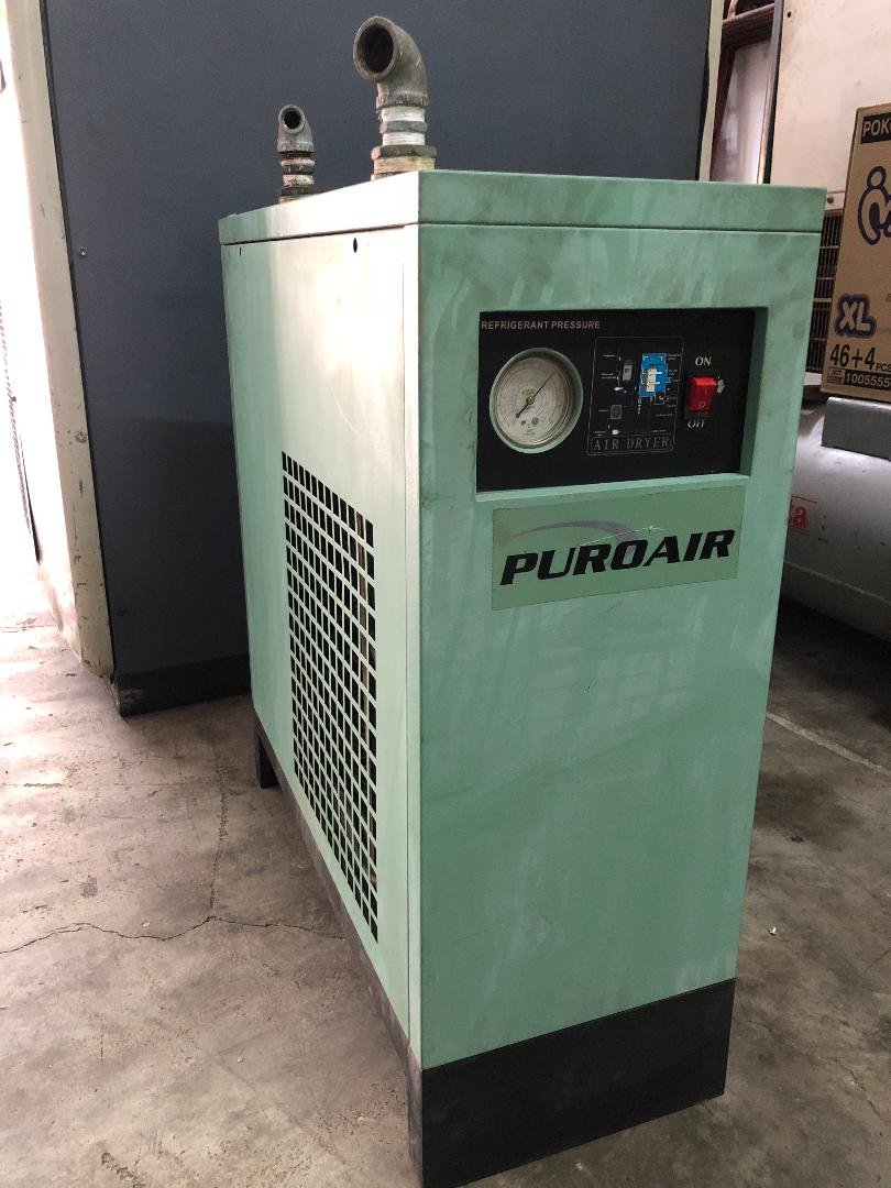 Rental 20 HP PUROAIR Air Dryer HT 020 A