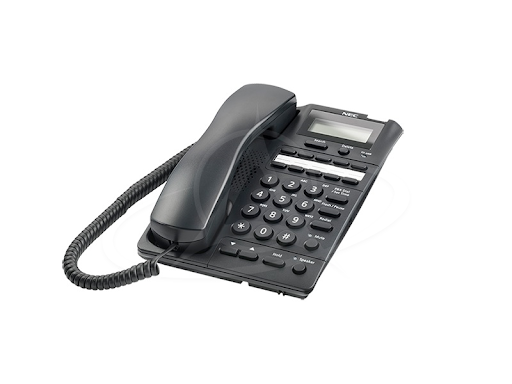 AT-55M. NEC Multifunctional Caller ID Phone with Speakerphon