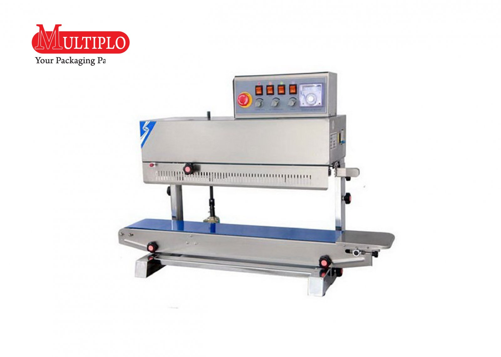 Continuous Band Sealer Machine FRM-980AII