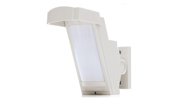 HX-40. Optex High Mount Outdoor PIR Detector. #AIASIA Connec