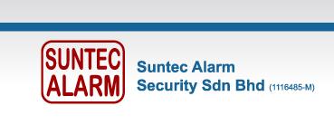 Suntec alarm security sdn bhd we provide security for E bathroom solution sdn bhd