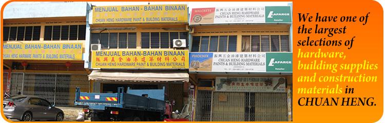 New Melamine Board Johor Bahru JB Timber Flooring Supplier