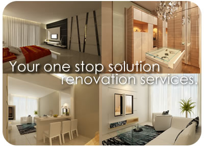 Interior Design & Renovation in Johor Bahru (JB), Construction