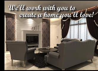 Interior Design Johor Bahru (JB) - LEXIS DESIGN & CONTRACTS