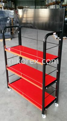 20397-LUBRICANT STAND-3LAYER