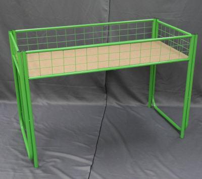 20021GN-2'X4' OFFER BIN(GREEN)