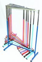 16811Colour-3'Adjustable T-Stand-Colour