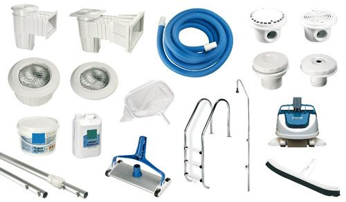 Swimming Pool Equipment And Accessories Swimming Pool Equipment And ...