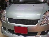 suzuki swift bodykit..mper