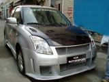 suzuki swift bodykit..tyle