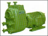 Self-Primming Pump