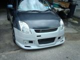 suzuki swift monster..ykit