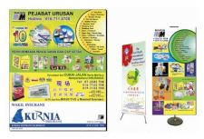 Banner / Bunting / Signboard