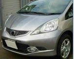 HONDA FIT GE8 FOG LAMP