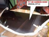 HONDA FIT GE CARBON ..OEM