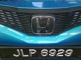 HONDA FIT GE CARBON ..LOGO
