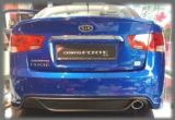KIA FORTE BODYKIT RE.. ABS