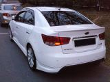 KIA FORTE BODYKIT PU REAR