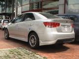 KIA FORTE BODYKIT RE..LVER