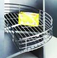 180ˆ Swivel Basket Without Pole