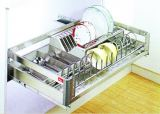 Stainless Steel Multi-function Drawer Basket