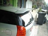 TOYOTA WISH BODYKIT ..ILER