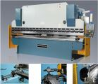Hydraulic cnc Press Brake (WC67E)