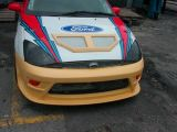 FORD FOCUS BODYKIT RS BUMPER FRONT