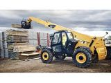 TH514 Telehandler