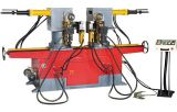 Double end pipe bender machine