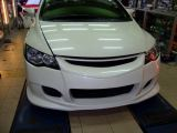 honda civic FD bodyk..ont