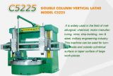 Double Column Vertical Lathe - C5225