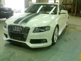 audi a4 b8 bodykit rieger