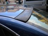 audi A4 B8 spoiler b.. on 