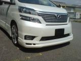 TOYOTA  VELLFIRE BOD..WALD