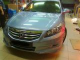 HONDA ACCORD 2011 MODULO BODYKIT .
