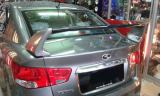 KIA FORTE ABS SPOILE..PE R