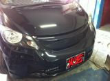 Honda Freed 09 MG Front Grill & Front Lip
