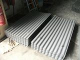 FRP Inclined Plate
